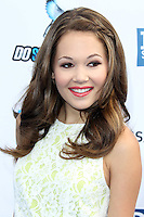 SANTA MONICA, CA - AUGUST 19: Kelli Berglund at the 2012 Do Something Awards at Barker Hangar on August 19, 2012 in Santa Monica, California. Credit: mpi21/MediaPunch Inc. /NortePhoto.com<br />