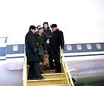 Аэропорт со служебного входа (1986)