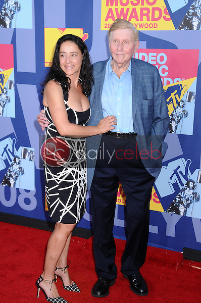 Sumner Redstone<br />