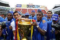"""Campeonato Ecuatoriano de Futbol """"Copa Pilsener"""" 2015"""