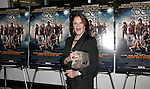 Broadway Star Linda Lavin.attending  a screening of 'Rock Of Ages' at the Regal E-Walk Stadium Theaters in New York City on June 11, 2012.
