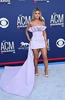 07 April 2019 - Las Vegas, NV -Maren Morris. 2019 ACM Awards at MGM Grand Garden Arena, Arrivals. Photo Credit: mjt/AdMedia