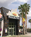 Shopping, Wolfgang Puck Cafe, Disney Downtown Marketplace, Orlando, Florida