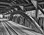 Taftsville Covered Bridge, Vermont