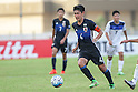Soccer : AFC U16 Championship India 2016 - Kyrgyzstan vs Japan
