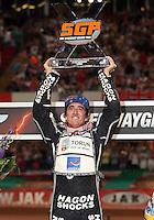 British Speedway Grand Prix 2010