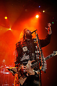 Nov 30, 2016: CAVALERA CONSPIRACY - The Forum London
