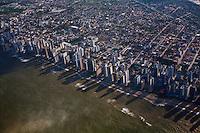 Salvador_BA, Brasil...Imagem aerea da cidade de Salvador na Bahia...The Salvador aerial view in Bahia...Foto: JOAO MARCOS ROSA / NITRO
