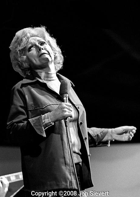 Anita O'Day, Monterey Jazz Festival.9/21/74.14-2-15