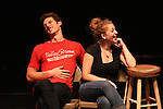 Craptacular Gag Show at Sketchfest NYC, 2007. Sketch Comedy Festival in New York City.
