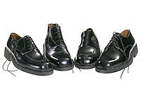 Dual Shoes