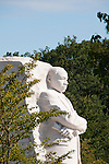 Martin Luther King Memorial, Washington, DC, dc124516