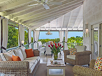 Greentails Residence #1, Sion Hill, St. James, Barbados