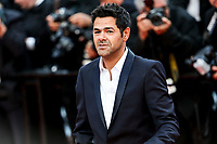 """CANNES - MAY 15:  Jamel Debbouze arrives to the premiere of """" LES MISÉRABLES """" during the 2019 Cannes Film Festival on May 15, 2019 at Palais des Festivals in Cannes, France.      <br /> CAP/MPI/IS/LB<br /> ©LB/IS/MPI/Capital Pictures"""