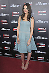 Katie Holmes Cruise attends The World Premiere of THE KENNEDYS at The Academy of Motion Pictures Arts And Sciences, Samuel Goldwyn Theater in Beverly Hills, California on March 28,2011                                                                               © 2010 DVS / Hollywood Press Agency
