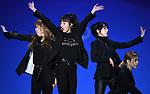 20/02/2018 - Red Velvet - K Pop concert - Olympic Plaza - Pyeongchang - Korea