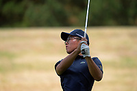 Jang Hyun Lee. Day one of the Jennian Homes Charles Tour / Brian Green Property Group New Zealand Super 6's at Manawatu Golf Club in Palmerston North, New Zealand on Thursday, 5 March 2020. Photo: Dave Lintott / lintottphoto.co.nz