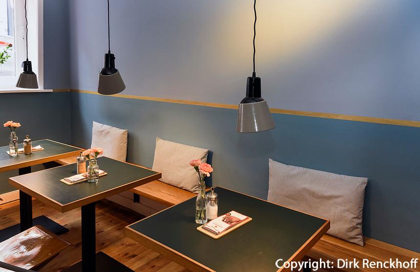 Restaurant focacceria bonassola , Gro&szlig;e Rainstr. 20, Hamburg-Ottensen, Deutschland, Europa<br /> Restaurant focacceria bonassola , Gro&szlig;e Rainstr. 20, Hamburg-Ottensen, Germany, Europe