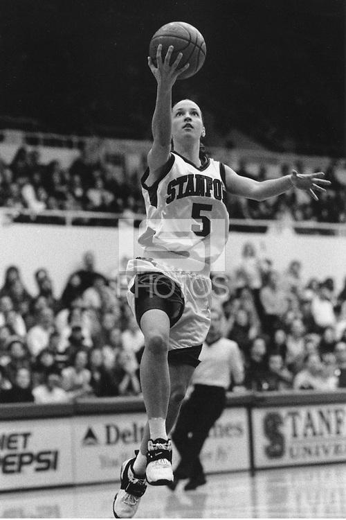 1998: Christina Batastini.