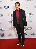 04 January 2020 - Beverly Hills, California - Antonio Banderas. The 2020 BAFTA Los Angeles Tea Party held at Four Seasons Los Angeles . Photo Credit: Birdie Thompson/AdMedia