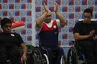 Paralímpico 2018 Powerlifting Nacional