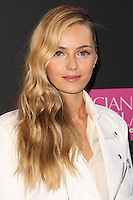 NEW YORK CITY, NY, USA - JUNE 02: Valentina Zelyaeva at the New York Premiere Of 'The Fault In Our Stars' held at Ziegfeld Theatre on June 2, 2014 in New York City, New York, United States. (Photo by Jeffery Duran/Celebrity Monitor)