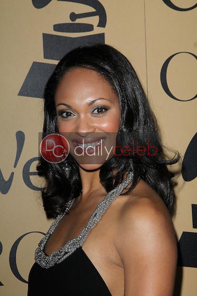 Cynthia Addai-Robinson<br /> at Grammy Glam, MyHouse, Hollywood, CA 02-07-12<br /> David Edwards/DailyCeleb.com 818-249-4998