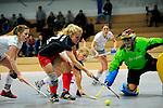 Hallenhockey - Saison 2013/14