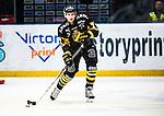 Stockholm 2014-01-18 Ishockey SHL AIK - F&auml;rjestads BK :  <br /> AIK:s Brett Carson i aktion <br /> (Foto: Kenta J&ouml;nsson) Nyckelord:  portr&auml;tt portrait