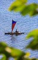 Philippines Leyte and Biliran Island