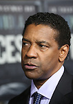 Denzel Washington attends the 'Fences' New York screening at Rose Theater, Jazz at Lincoln Center on December 19, 2016 in New York City.