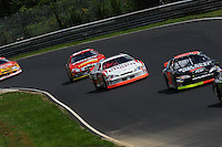 8/16/08 - Photo by John Cheng - Mohegan Sun NASCAR Camping World 200 Series at Lime Rock, Connecticut.  Max Dumarey of Bodycoach.net