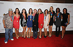 "LOS ANGELES, CA. - December 13: U.S. Women's Olympic Softball Team attend the ""How Do You Know"" Los Angeles Premiere at Regency Village Theatre on December 13, 2010 in Westwood, California."