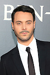 LOS ANGELES - AUG 16: Jack Huston at the premiere of Ben-Hur at the TCL Chinese Theatre IMAX on August 16, 2016 in Los Angeles, California