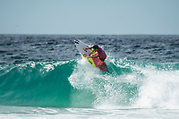 COOLANGATTA, Queensland/AUS (Sunday, March 18, 2017) Italo Ferreira (BRA) - The Quiksilver Pro continued today with the completion of Round 3, Round 4 and  Round 5. There were some upsets along the way with the elimination of Mike Fanning (AUS), Adriano de Souza (BRA) and Jordy Smith (ZAF). On the positive side Owen Wright (AUS) continued his comeback from and Rookie Conner O'Leary (AUS) continued his winning run.   Photo: joliphotos.com