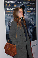 January 13 2018, PARIS FRANCE<br /> Premiere of the film Pentagon Papers at UGC Normandie Paris. Actress Joana Preiss<br /> is present.