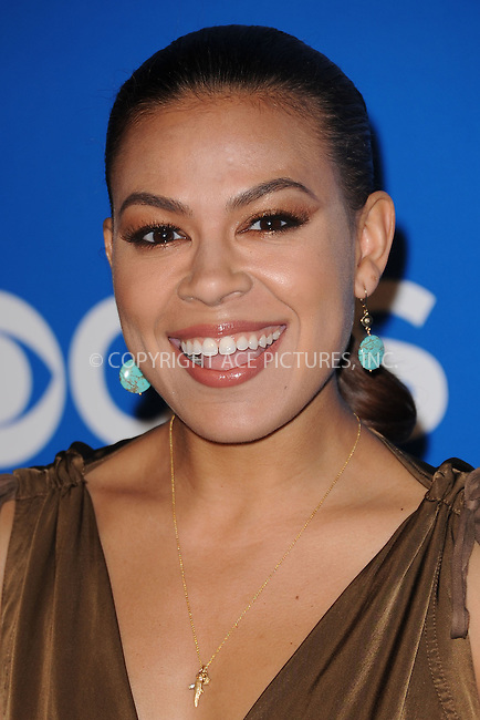 WWW.ACEPIXS.COM . . . . . .May 16, 2012...New York City....Toni Trucks attends the 2012 CBS Upfronts at The Tent at Lincoln Center on May 16, 2012 in New York City.on May 16, 2012  in New York City ....Please byline: KRISTIN CALLAHAN - ACEPIXS.COM.. . . . . . ..Ace Pictures, Inc: ..tel: (212) 243 8787 or (646) 769 0430..e-mail: info@acepixs.com..web: http://www.acepixs.com .