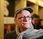 Buck Henry attends the Broadway Opening Night Performance of 'Twelfth Night' at the Belasco Theatre on November 10, 2013 in New York City.