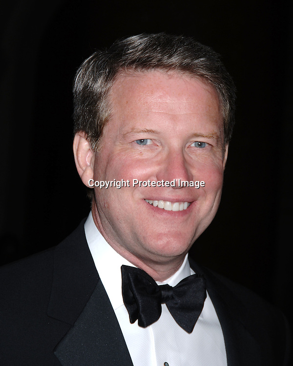 David Westin..at The Pen American Center's 2006 Literary Gala on ..April 18, 2006 at The American Museum of Natural History. ..Robin Platzer, Twin Images