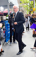 www.acepixs.com<br /> <br /> May 15 2017, New York City<br /> <br /> Ted Danson arriving at the 2017 NBCUniversal Upfront at Radio City Music Hall on May 15, 2017 in New York City.<br /> <br /> By Line: Curtis Means/ACE Pictures<br /> <br /> <br /> ACE Pictures Inc<br /> Tel: 6467670430<br /> Email: info@acepixs.com<br /> www.acepixs.com