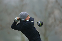 Allan Hill (Athenry GC) during the first round of the Peter McEvoy Trophy played at Copt Heath Golf Club, Solihull, England. 11/04/2018.<br /> Picture: Golffile | Phil Inglis<br /> <br /> <br /> All photo usage must carry mandatory copyright credit (&copy; Golffile | Phil Inglis)