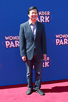 LOS ANGELES - MAR 10:  Ken Jeong at the Wonder Park Premiere at the Village Theater on March 10, 2019 in Westwood, CA