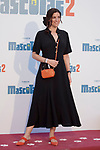 Jimena Mazucco during Premiere Mascotas 2 at Autocine Madrid Race on July 18, 2019 in Madrid, Spain.<br />  (ALTERPHOTOS/Yurena Paniagua)