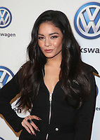 LOS ANGELES, CA - NOVEMBER 30: Vanessa Hudgens, pictured as Vanessa Hudgens And Austin Butler Celebrate Volkswagen&rsquo;s Annual Drive-In Event at Goya Studios in Los Angeles, California on November 30, 2018. <br /> CAP/MPIFS<br /> &copy;MPIFS/Capital Pictures