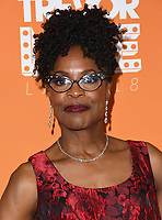 02 December 2018 - Beverly Hills, California - Charlayne Woodard. 2018 TrevorLIVE Los Angeles held at The Beverly Hilton Hotel. <br /> CAP/ADM/BT<br /> &copy;BT/ADM/Capital Pictures