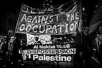 Remembering 1948 Nakba, Sydney 15.05.15