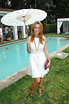 Challen Cates==<br /> LAXART 5th Annual Garden Party Presented by Tory Burch==<br /> Private Residence, Beverly Hills, CA==<br /> August 3, 2014==<br /> &copy;LAXART==<br /> Photo: DAVID CROTTY/Laxart.com==