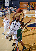 FIU Women's Basketball v. Cleveland State (11/23/14)