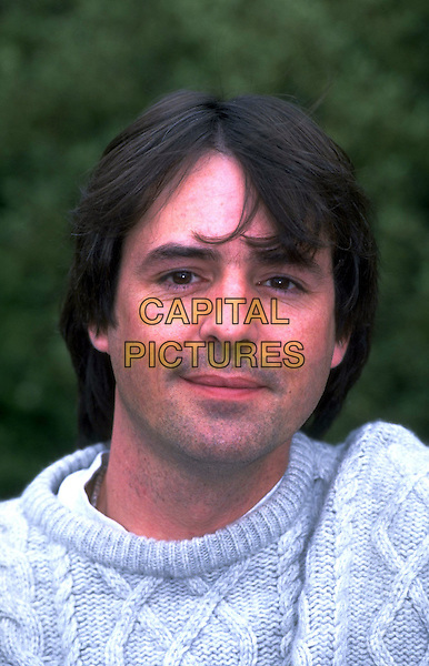 NEIL MORRISSEY.SALES REF: 2575.INTERNAL REF: 0637/21/HT.Ref: HT.headshot portrait.www.capitalpictures.com.sales@capitalpictures.com.©Hugh Thompson/Capital Pictures