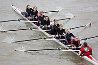 Crew: 214   Lady Eleanor Holles School   WJ16<br /> <br /> Quintin Head 2018<br /> <br /> To purchase this photo, or to see pricing information for Prints and Downloads, click the blue 'Add to Cart' button at the top-right of the page.